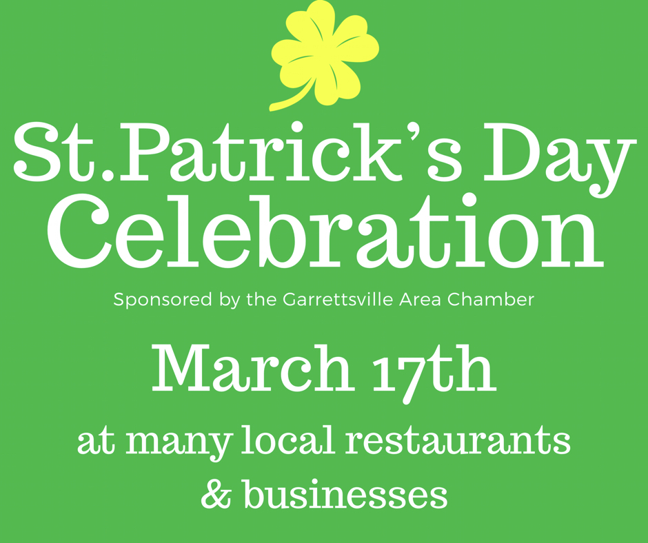 Celebrate St. Patrick's Day With Family-Friendly Fun!
