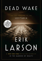Dead Wake will be the featured book at this month's bookclub meeting at the Garrettsville Library