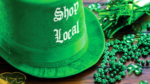 Celebrate St. Patrick's Day All Weekend Long In Garrettsville