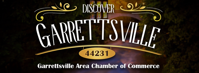 Garrettsville Area Chamber of Commerce Logo