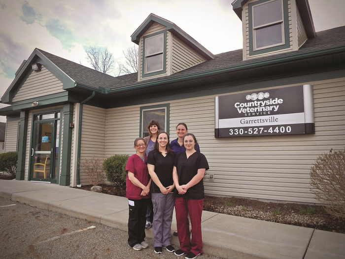 Countryside Vet Service holds open house