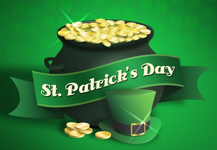 Celebrate St. Patrick's Day in Garrettsville